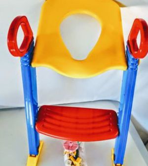 Potty Training Seat. (Two colors (new) for Sale in Ontario, CA
