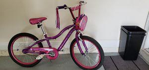 "Girls Bike 20"" Schwinn for Sale in Alafaya, FL"