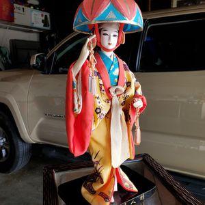 Geisha Doll for Sale in Escondido, CA