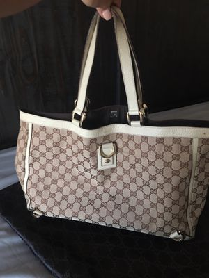 Authentic Gucci tote bag for Sale in Claremont, CA