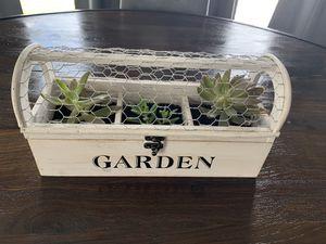 Garden planter for Sale in St. Cloud, FL