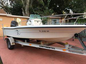 1994 trophy Bayliner Nice boat for Sale in Tampa, FL