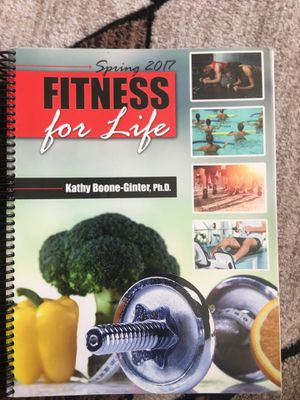 Fitness for life for Sale in Terre Haute, IN