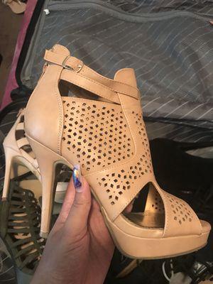 Heels for Sale in Kinston, NC