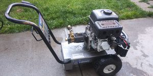 Pressure washer 2600psi for Sale in Beaverton, OR