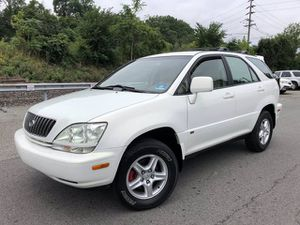2001 Lexus RX 300 for Sale in Hasbrouck Heights, NJ