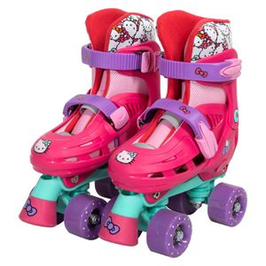 Hello Kitty Quad Skate-Shoes for sale!! for Sale in Mountain View, CA