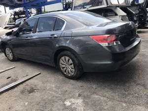 2010 Honda Accord for parts for Sale in Hialeah, FL