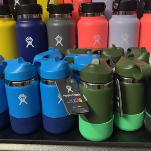For Sale Hydro Flask For Kids 12 oz 15$ for Sale in Garden Grove, CA