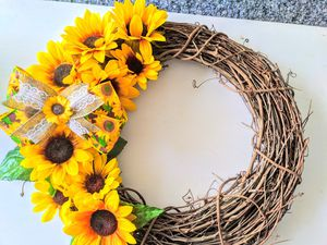 Custom made wreaths for Sale in Columbus, OH