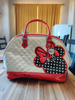 Loungefly Minnie Mouse Tote Bag for Sale in Spring Valley, CA