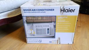 Air Conditioner for Sale in Seattle, WA