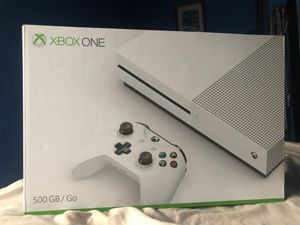 Xbox one S for Sale in Las Vegas, NV