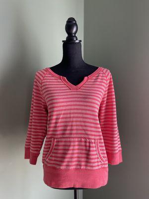 Pull over sweatshirt for Sale in Bristow, VA
