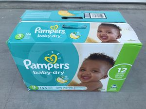 Pampers for Sale in Las Vegas, NV