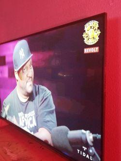 44 Inch Roku 4k Tv for Sale in Oakland,  CA