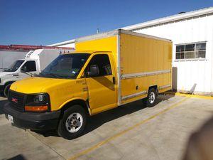 Box truck for Sale in Dallas, TX
