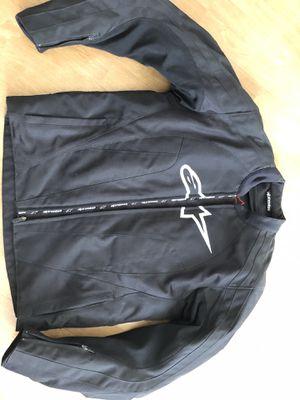 Alpinestars stunt jacket Lg for Sale in Long Beach, CA