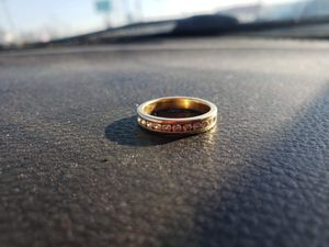 Wedding ring 14k for Sale in Hilliard, OH