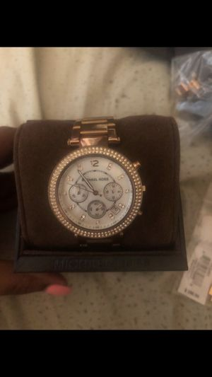 Michael kors watch for Sale in Fort Washington, MD