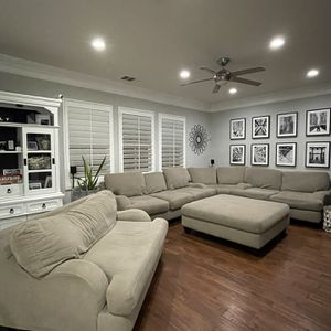 Selling Sofa Set (Living Space) for Sale in Brea, CA