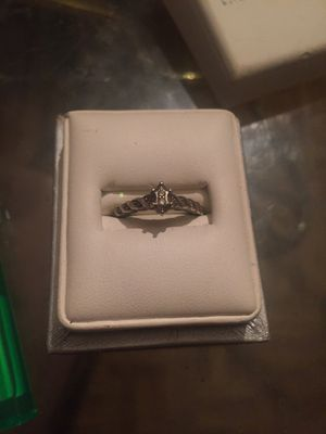 Engagement ring for Sale in Buffalo, NY