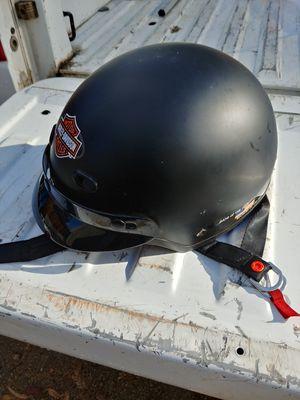 Motorcycle helmet for Sale in Lake Elsinore, CA
