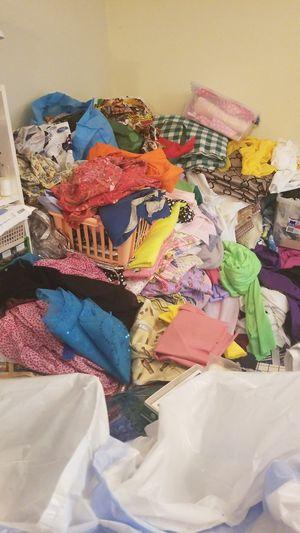 Free fabric for Sale in San Luis Obispo, CA