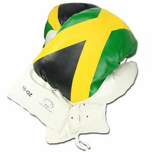 16oz Jamaica boxing gloves for Sale in Denver, CO