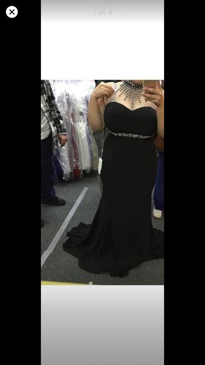 Prom Dress For Sale for Sale in Passaic, NJ