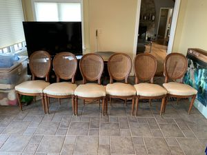 French antique chairs for Sale in New Milford, CT
