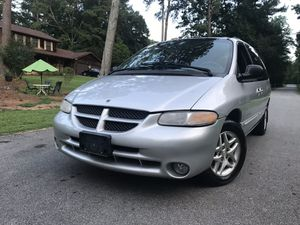 2000 Dodge Grand Caravan // VERY NICE for Sale in Atlanta, GA