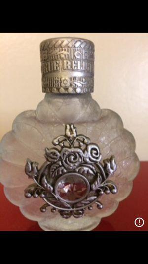 True Religion 1.7 oz perfume for Sale in Pace, FL