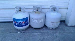 AmeriGas Propane Exchange and Blue Rhino Tanks LP for Sale in Phoenix, AZ