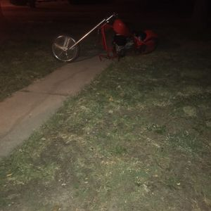 Custom Made Mini Chopper for Sale in Chicago, IL