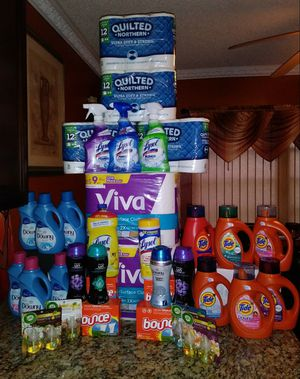 Extreme Household Bundle $100 for Sale in Miami, FL