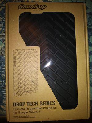 Gumdrop case for Nexus 7 tablet (1st gen) for Sale in Woodbridge, VA