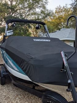 2019 Heyday WT2DC 81 Hours for Sale in Leesburg,  FL