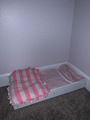 American Girl Doll-Bed 2 for Sale in Seattle, WA