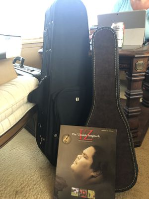 Ukulele - 2 - with cases and songbook for Sale in Torrance, CA