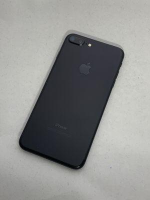 iPhone 7 Plus 128 GB like new for Sale in Fairfax, VA