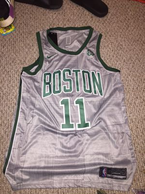 Nike authentic Kyrie City Jersey for Sale in Washington, DC