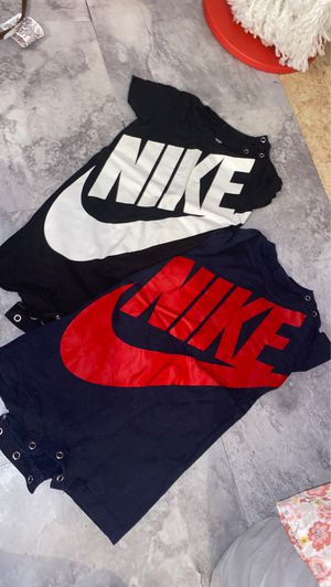 Baby NIKE Unisex 9 M for Sale in The Bronx, NY