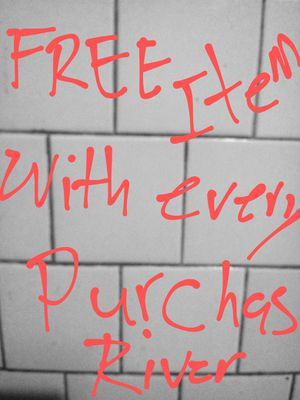 Free item with every purchase limited time offer for Sale in Richmond, VA