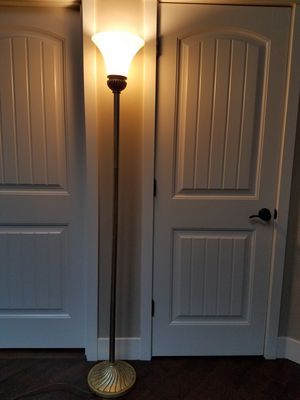 Floor Lamp for Sale in Tacoma, WA