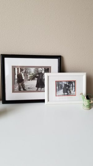"""2 Kim Anderson frame 11""""×9"""" and 8""""×6"""" for Sale in Tacoma, WA"""