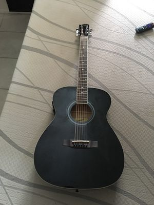 Guitar acoustic for Sale in Lakeland, FL