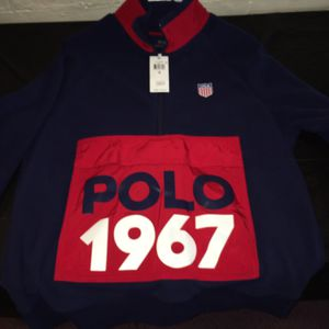 Polo Pullover Size Medium for Sale in Waterbury, CT