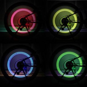 4 Firefly Flashing LED Tire Light Valve Stem Cap Car Bicycles Bikes Motorcycles for Sale in Chicago, IL