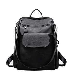 🎀Fashion Backpack PU Leather🎀 SHIPPING AVAILABLE for Sale in UT, US